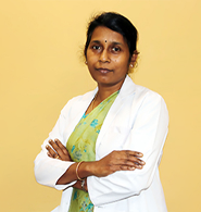 Dr. Pearly Sen