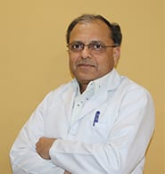 Dr. Ashok K Gupta