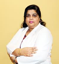 Dr. Garima Khurana