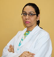 Dr. Garima S. Gupta