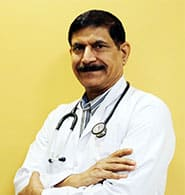 Dr. Jagdish Chander Mohan
