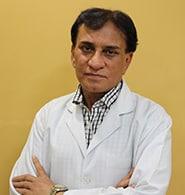 Dr. Mahesh Anand