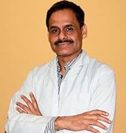 Dr. Manoj Sareen