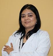 Dr. Meenakshi Batra