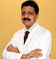 Dr. Navdeep Chhabra Bariatric Surgeon