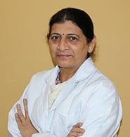 Dr. Panna Jain