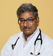Dr. Pradeep Kumar  Rustagi
