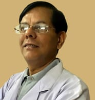 Dr. RK Saxena