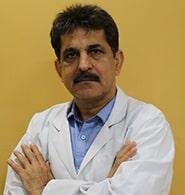 Dr. Ravi Bhutani