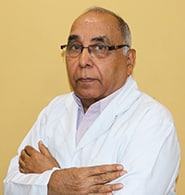 Dr. S P Bajaj