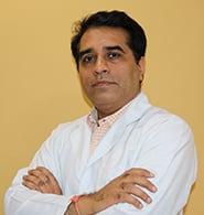 Dr. Sandeep Rawal