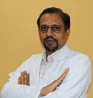 Dr. Sanjay Chattree