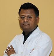 Dr. Shekhar Biswas