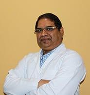 Dr. Siddhartha  Rao