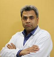 Dr. Sudeep Jain