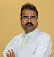 Dr. U. S.  Sharma