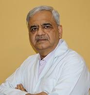 Dr. Umesh C.D. Nautiyal