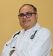 Dr. Vinay  Kumar Rastogi