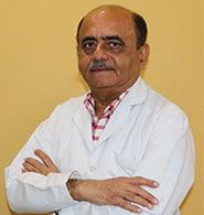 Dr. Anirudh Ghai