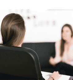 Psychotherapy & Counselling