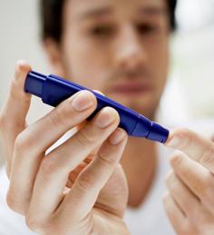 Diabetology & Endocrinology