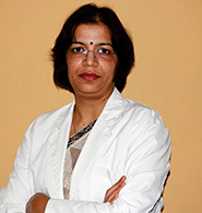 Dr. Shveta Giri