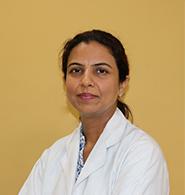 Dr. Abha Middha