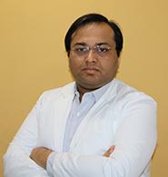 Dr. Anshul Goel