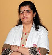 Dr. Shweta Juneja
