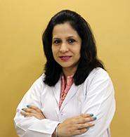 Dr. Preeti C  Chaudhary