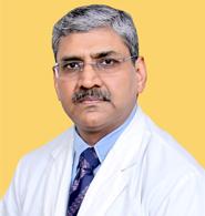 Dr. Anshul K Jain