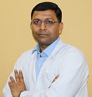 Dr. Vikas Singhal