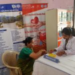 Health Check Up Camp