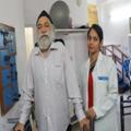 Exercise Transverse Myelitis patient