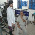 Vestibular Exercise's