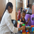 Pediatric Physiotherapy and Rehabilitation