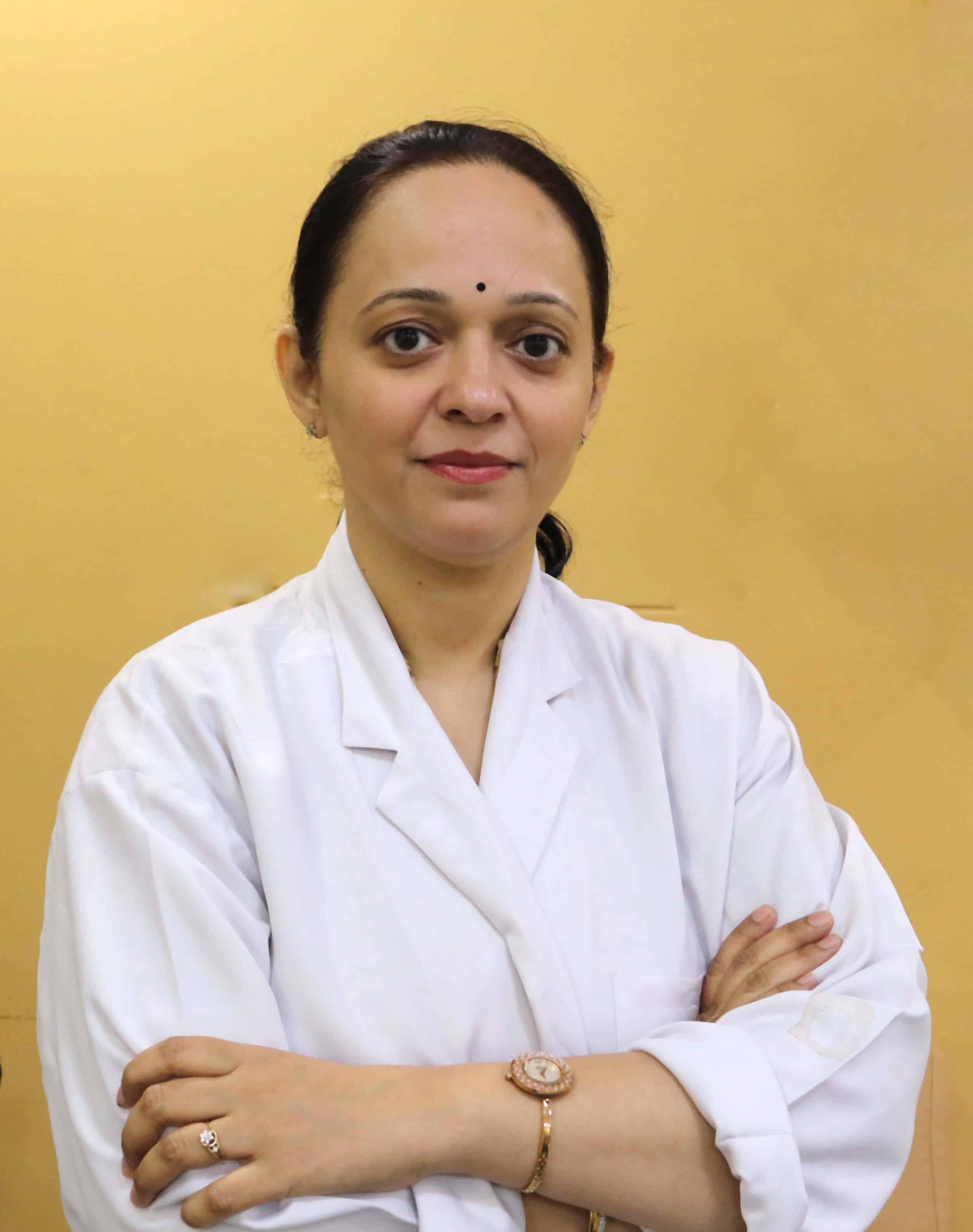 Dr. Ekta Sharma