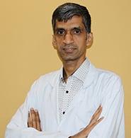 Dr. Anand Singh Kushwaha