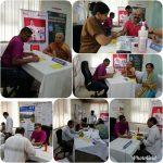 a free health checkup at Jaipur Golden Hospital