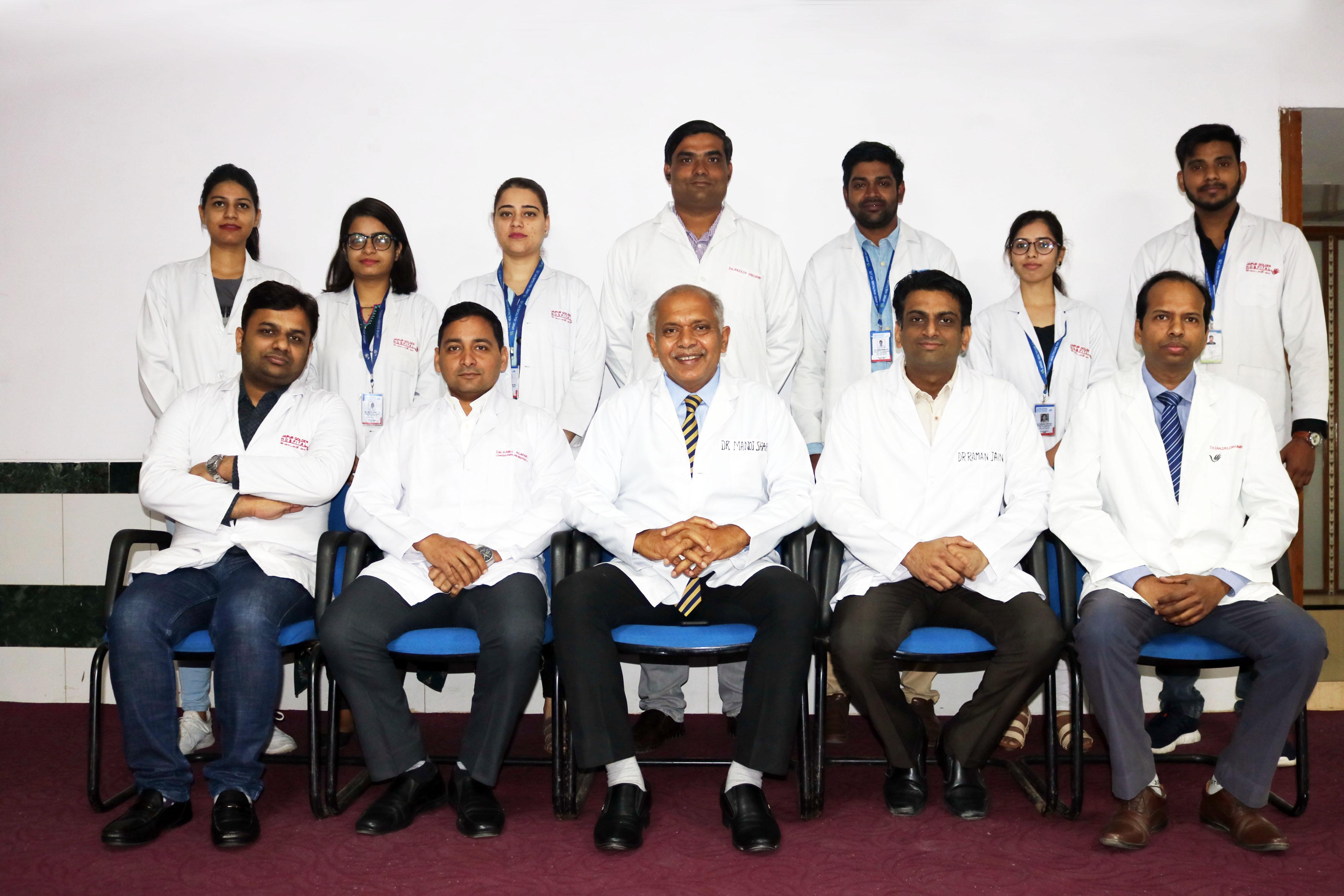 orthodpaedics