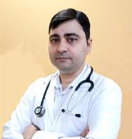 Dr. Paras Passi