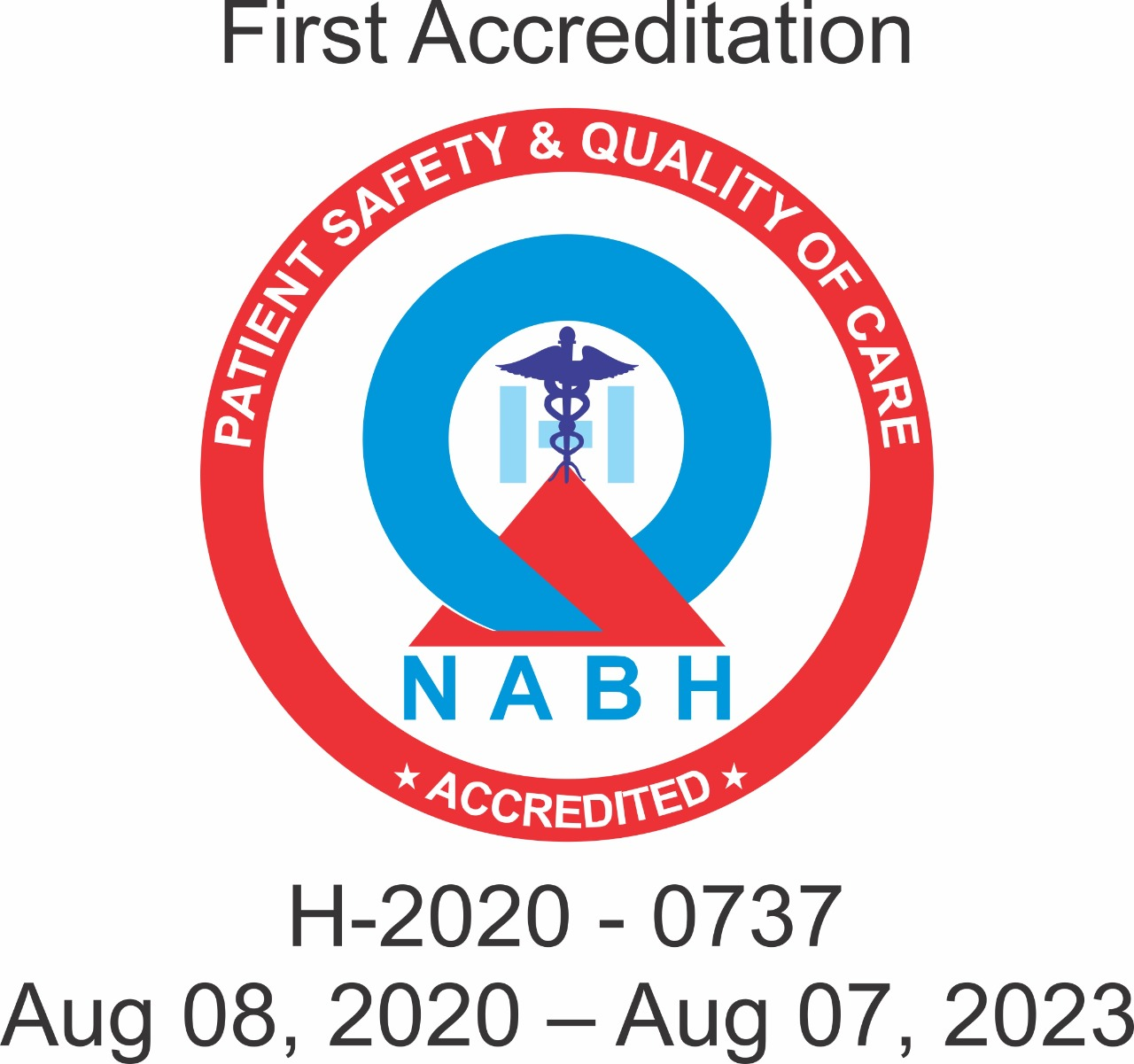 Nabh Entry Level Certification